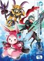 【Blu-ray】TV ファンタシースターオンライン2 ジ アニメーション 5 初回限定版の画像