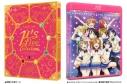 【Blu-ray】ラブライブ! μ's Live Collectionの画像