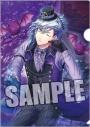 【グッズ-クリアファイル】うたの☆プリンスさまっ♪ Shining Live クリアファイル Halloween Starry Party Time アナザーショットVer.「美風 藍」の画像