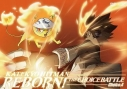 【DVD】TV 家庭教師ヒットマン REBORN! 未来チョイス編 Choice.4の画像