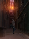 【Blu-ray】歌舞伎町シャーロック OVAの画像