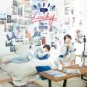 【アルバム】KAmiYU/Happy-Go-Lucky 通常盤の画像