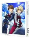 【Blu-ray】TV バディ・コンプレックス 6 完全生産限定版の画像