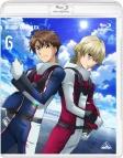 【Blu-ray】TV バディ・コンプレックス 6 通常版