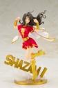 【美少女フィギュア】DC COMICS美少女 メアリー(シャザム!ファミリー) 1/7 完成品フィギュアの画像