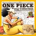 【キャラクターソング】TV ONE PIECE Island Song Collection ゲッコー諸島「Lies come true」/ウソップ(CV.山口勝平)の画像