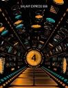 【Blu-ray】TV 銀河鉄道999 テレビシリーズ Blu-ray BOX-4の画像