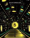 【Blu-ray】TV 銀河鉄道999 テレビシリーズ Blu-ray BOX-5の画像