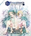 【アルバム】虹原ぺぺろん/ReFraction -BEST OF Peperon P- DVD付の画像