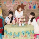 【DJCD】THE IDOLM@STER MILLION RADIO! DJCD Vol.01 初回限定盤Bの画像