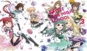 【DVD】TV バトルガール ハイスクール Vol.3の画像