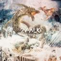 【アルバム】SawanoHiroyuki[nZk]/2V-ALK 通常盤の画像