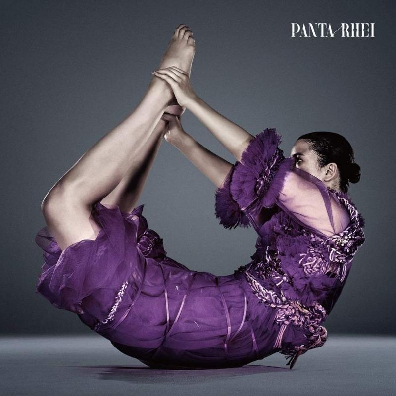 【主題歌】TV 異世界チート魔術師 OP「PANTA RHEI」/MYTH & ROID