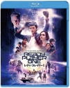 【Blu-ray】映画 レディ・プレイヤー1 ブルーレイ+DVDセット 通常版の画像