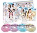 【DVD】TV アイドル×戦士 ミラクルちゅーんず! BOX vol.3の画像