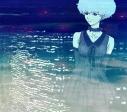 【主題歌】TV 残響のテロル ED「誰か、海を。」収録ミニアルバム 誰か、海を。EP/Aimer 期間生産限定盤の画像