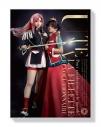 【DVD】ミュージカル 少女革命ウテナ~白き薔薇のつぼみ~の画像
