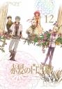 【DVD】TV 赤髪の白雪姫 vol.12 初回生産限定版の画像