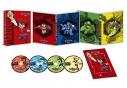 【DVD】テンカイナイト DVD-BOX 1の画像
