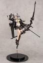 【美少女フィギュア】重兵装型女子高生 陸 1/7 完成品フィギュアの画像