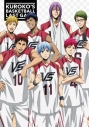【Blu-ray】劇場版 黒子のバスケ LAST GAME 特装限定版の画像
