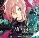【ドラマCD】MusiClavies -Op.オーボエ・ダモーレ-の画像