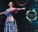 【Blu-ray】Wakana/Wakana Live Tour 2019 ~VOICE~ at 中野サンプラザ 通常版の画像