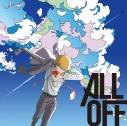 【主題歌】TV モブサイコ100 ED「リフレインボーイ」/ALL OFF アニメ盤の画像