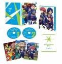 【Blu-ray】TV イナズマイレブン オリオンの刻印 Blu-ray BOX 第1巻の画像