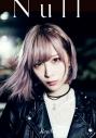【マキシシングル】ReoNa/Null 完全生産限定盤の画像