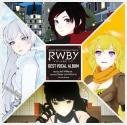 【アルバム】アニメ RWBY VOLUME 1-3 BEST VOCAL ALBUMの画像