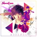 【主題歌】TV 名探偵コナン OP「カウントダウン」/NormCore 初回限定盤の画像