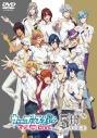 【DVD】ライブ うたの☆プリンスさまっ♪ マジLOVE LIVE 5th STAGEの画像