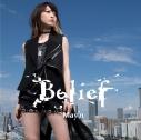 【主題歌】TV タブー・タトゥー OP「Belief」/May'n 通常盤の画像