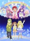 【DVD】TV ジュエルペット マジカルチェンジ DVD-BOX 3