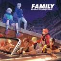 """【キャラクターソング】Paradox Live Stage Battle """"FAMILY"""" cozmez×悪漢奴等の画像"""