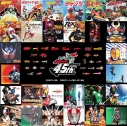 【アルバム】仮面ライダー45周年記念BOX 昭和ライダー&平成ライダーTV主題歌 通常盤の画像