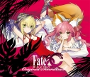 【サウンドトラック】PSP版 Fate/EXTRA CCC Original Soundtrack [reissue]の画像