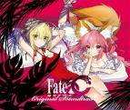 【サウンドトラック】PSP版 Fate/EXTRA CCC Original Soundtrack [reissue]