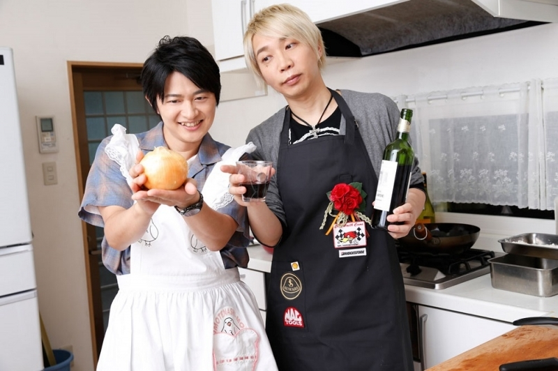 【DVD】下野紘のおもてなシーモ! 第8巻