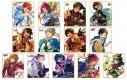 【グッズ-色紙】あんさんぶるスターズ! ビジュアル色紙コレクション23の画像