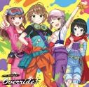 【キャラクターソング】アプリゲーム CUE! Team Single 08「Override!」/AiRBLUE Birdの画像