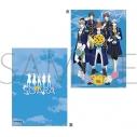 【グッズ-クリアファイル】TSUKIPRO THE ANIMATION 2 クリアファイル/SOARA(誕生花)の画像