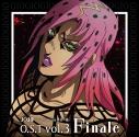 【サウンドトラック】TV ジョジョの奇妙な冒険 黄金の風 O.S.T Vol.3 Finaleの画像