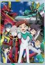 【Blu-ray】新幹線変形ロボ シンカリオン Complete Blu-ray BOXの画像