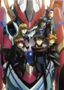 【Blu-ray】TV 銀河機攻隊マジェスティックプリンス Blu-ray BOX 初回生産限定版の画像