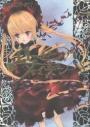 【コミック】ローゼンメイデン(8)の画像