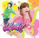 【アルバム】榊原ゆい with DJ Shimamura/Splash! 初回限定盤の画像