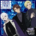 【ドラマCD】VAZZROCK COLORシリーズ [-BLUE-] Once in a blue moonの画像
