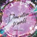 【キャラクターソング】BanG Dream! バンドリ! RAISE A SUILEN Domination to world Blu-ray付生産限定盤の画像